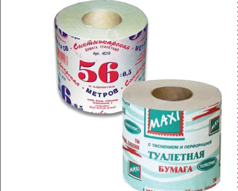 Туалетная бумага оптом дешево в екатеринбурге